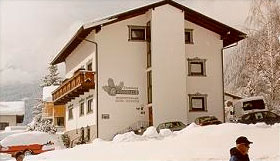 Pension Neustift Im Stubaital, Pension Stubaital Neustift